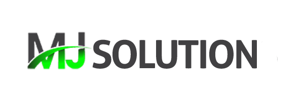MJ Solution Logo