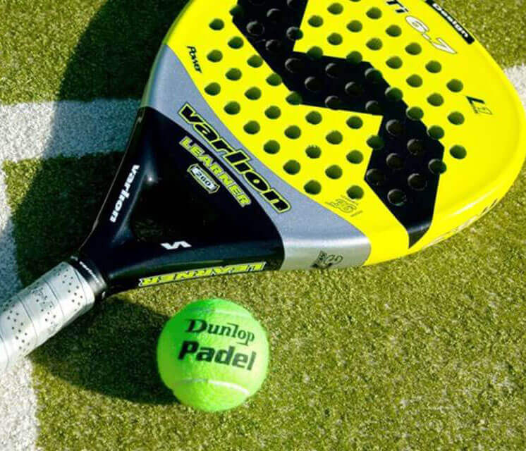 Padel MJsolution